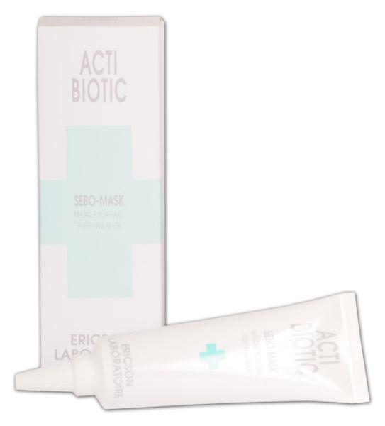 Acti Biotic Sebo Maske