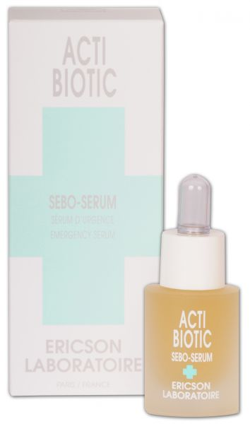 Acti Biotic Sebo Serum