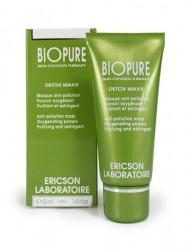 Bio Pure - Detox Maxx Maske - 50 ml