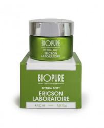 Bio Pure - Hydra Soft Sauerstoffcreme - 50 ml