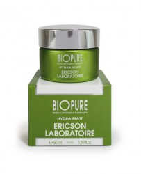 Bio Pure - Hydra Matt Creme - 50 ml