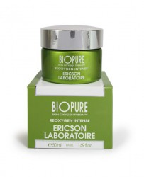 Bio Pure - Reoxygen Intensive Creme - 50 ml