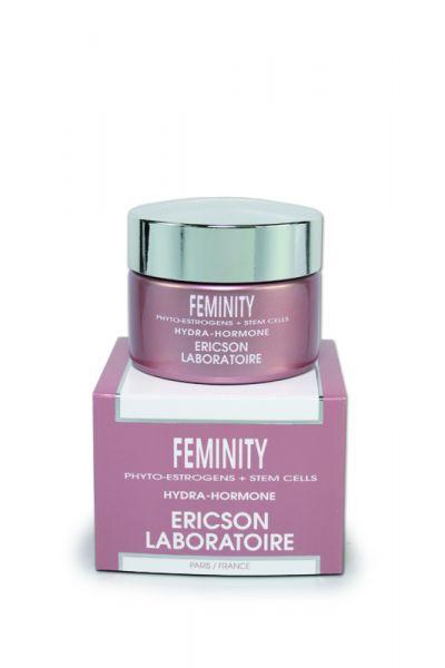 Feminity Hydra Hormone Creme