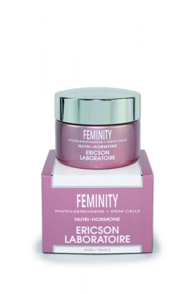 Feminity Nutri Hormone Creme