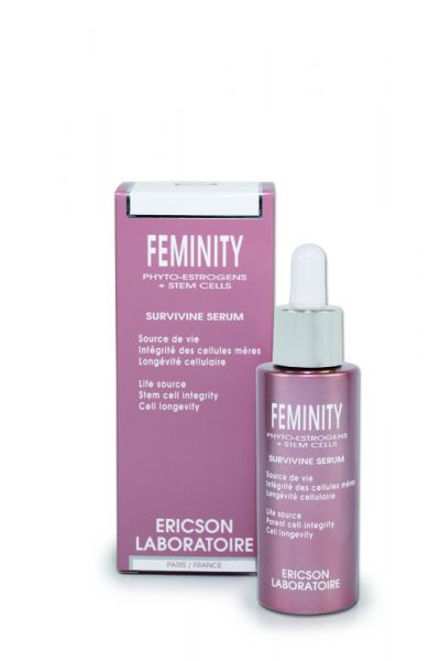Feminity Survivine Serum