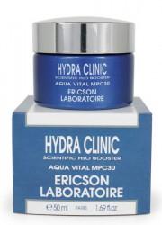 Hydra Clinic - Aqua Vital MPC30 Intensiv Feuchtigkeitscreme - 50 ml