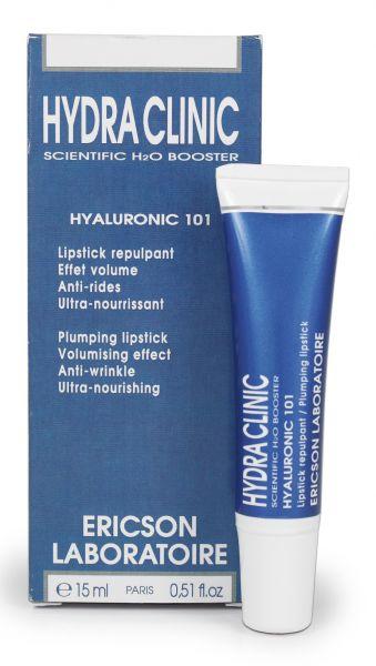 Hydra Clinic Hyaluronic 101 aufpolsternde Lippenpflege