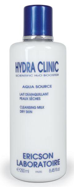 Hydra Clinic Reinigungsmilch