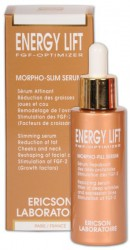 Energy Lift - Morpho Fill Serum - 30 ml