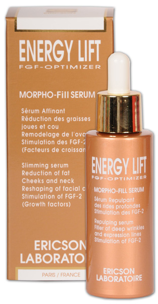 Energy Lift Morpho Slim Serum