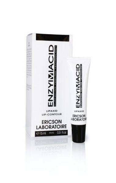 Enzymacid Lipaxid Lippenkontur