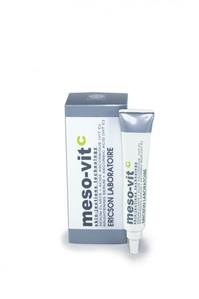 Meso Vit Vitamin C Serum