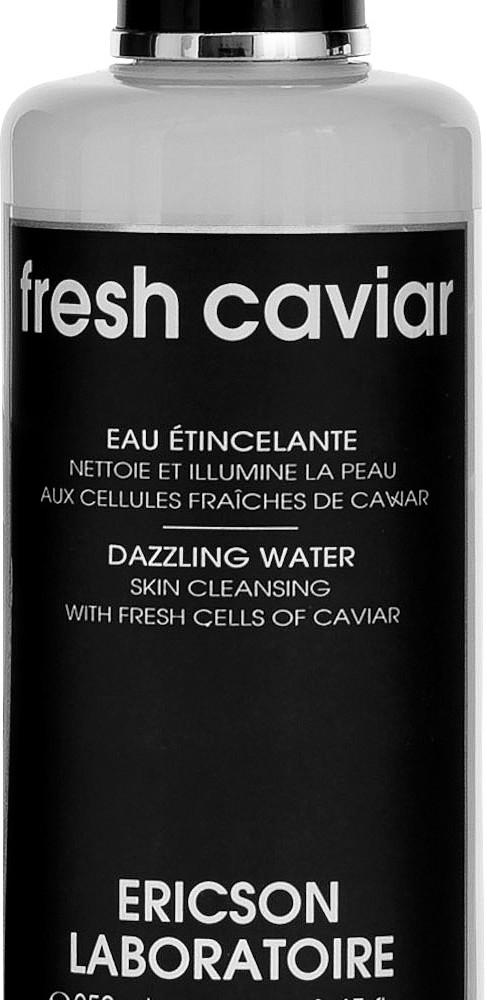 Fresh Caviar – Reinigungswasser