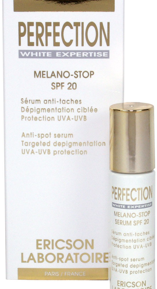 Perfection – Melano Stop Serum